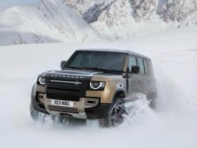 Ver foto 5 de Land Rover Defender 110 P400 X 2019