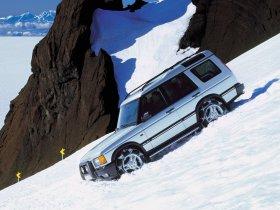 Ver foto 6 de Land Rover Discovery 1989