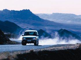 Ver foto 5 de Land Rover Discovery 1989