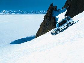 Ver foto 3 de Land Rover Discovery 1989