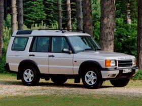 Ver foto 1 de Land Rover Discovery 1989