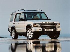 Ver foto 3 de Land Rover Discovery 2003