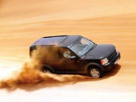 Ver foto 3 de Land Rover Discovery 2005