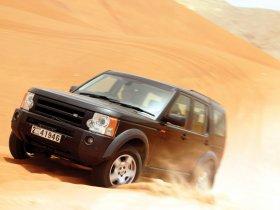 Ver foto 2 de Land Rover Discovery 2005