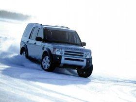 Ver foto 11 de Land Rover Discovery 2005