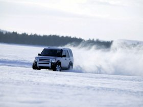 Ver foto 10 de Land Rover Discovery 2005