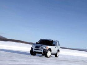 Ver foto 9 de Land Rover Discovery 2005