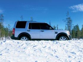 Ver foto 8 de Land Rover Discovery 2005