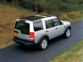 Ver foto 7 de Land Rover Discovery 2005
