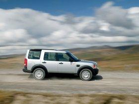 Ver foto 6 de Land Rover Discovery 2005