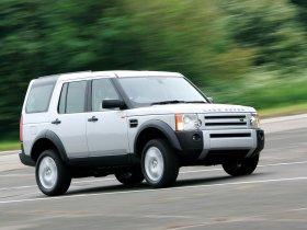 Ver foto 5 de Land Rover Discovery 2005