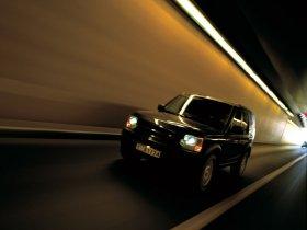 Ver foto 4 de Land Rover Discovery 2005