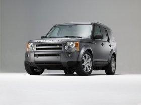 Ver foto 5 de Land Rover Discovery 2008