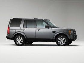 Ver foto 4 de Land Rover Discovery 2008