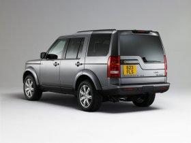 Ver foto 3 de Land Rover Discovery 2008