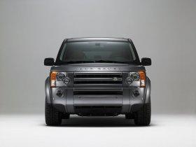 Ver foto 2 de Land Rover Discovery 2008