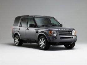 Ver foto 1 de Land Rover Discovery 2008