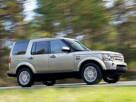 Ver foto 10 de Land Rover Discovery 4 2011