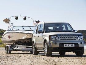 Ver foto 8 de Land Rover Discovery 4 2011