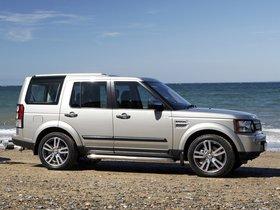 Ver foto 7 de Land Rover Discovery 4 2011