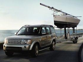 Ver foto 5 de Land Rover Discovery 4 2011