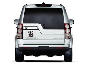 Ver foto 4 de Land Rover Discovery 4 2011