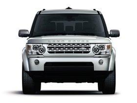 Ver foto 3 de Land Rover Discovery 4 2011
