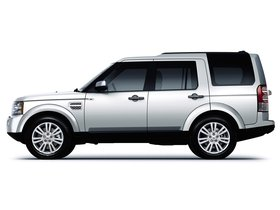 Land Rover Discovery 3.0tdv6 S