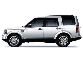 Ver foto 2 de Land Rover Discovery 4 2011