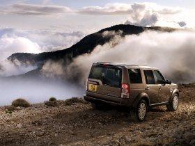 Ver foto 8 de  Land Rover Discovery 4 3.0 TDV6 2009