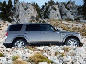 Ver foto 6 de  Land Rover Discovery 4 3.0 TDV6 2009