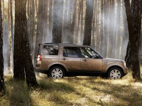 Ver foto 5 de  Land Rover Discovery 4 3.0 TDV6 2009