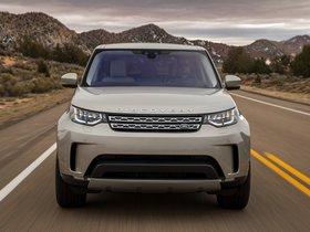 Ver foto 21 de Land Rover Discovery HSE 2017