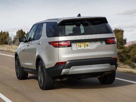 Ver foto 19 de Land Rover Discovery HSE 2017