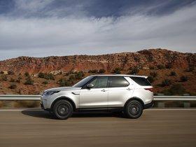 Ver foto 18 de Land Rover Discovery HSE 2017