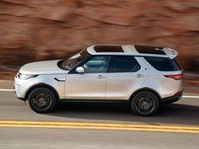 Ver foto 17 de Land Rover Discovery HSE 2017