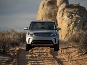 Ver foto 15 de Land Rover Discovery HSE 2017