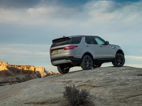Ver foto 13 de Land Rover Discovery HSE 2017
