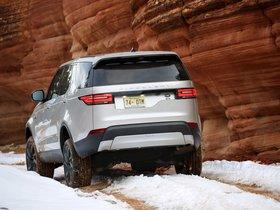 Ver foto 12 de Land Rover Discovery HSE 2017