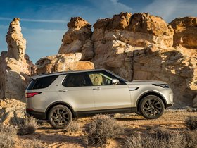 Ver foto 9 de Land Rover Discovery HSE 2017