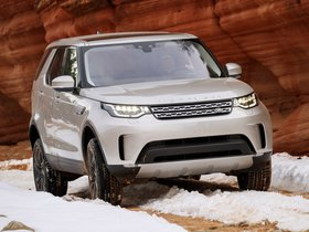 Ver foto 8 de Land Rover Discovery HSE 2017