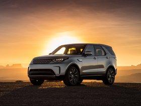 Ver foto 7 de Land Rover Discovery HSE 2017