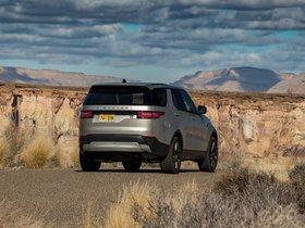 Ver foto 2 de Land Rover Discovery HSE 2017