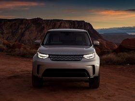 Ver foto 1 de Land Rover Discovery HSE 2017