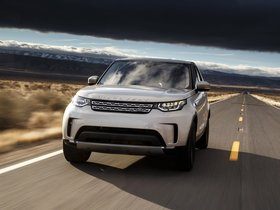 Ver foto 25 de Land Rover Discovery HSE 2017