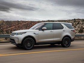 Ver foto 24 de Land Rover Discovery HSE 2017
