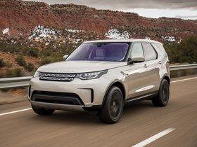 Ver foto 23 de Land Rover Discovery HSE 2017