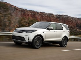 Ver foto 22 de Land Rover Discovery HSE 2017