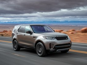 Ver foto 20 de Land Rover Discovery HSE Si6 Dynamic Design Pack USA 2017