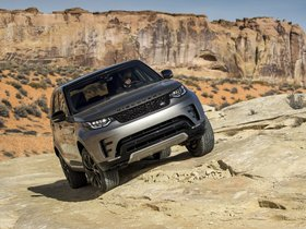 Ver foto 17 de Land Rover Discovery HSE Si6 Dynamic Design Pack USA 2017